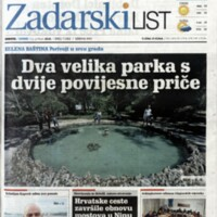 Zadarski list 7082/2020