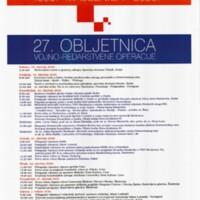 Maslenica 1993-2020