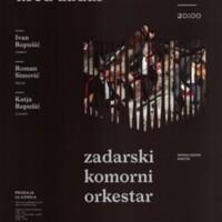 Zadarski komorni orkestar