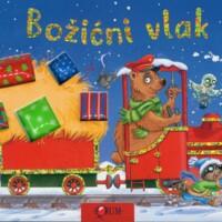 Božićni vlak : 24+ mjeseci