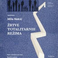 Žrtve totalitarnih režima