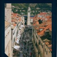 Dubrovnik : ciudad de cultura y arte