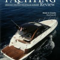 Croatia yachting review