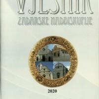 Vjesnik Zadarske nadbiskupije