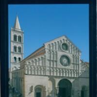 Zadar : eine Stadt der Kultur und der Kunst