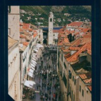Dubrovnik : the city of culture and art