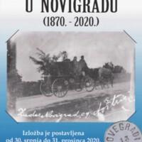 150 godina pošte u Novigradu