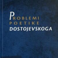 Problemi poetike Dostojevskoga