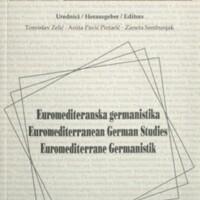 Germanistica Euromediterrae : međunarodni časopis za euromediteransku germanisitku