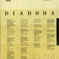 Diadora : glasilo Arheološkog muzeja u Zadru
