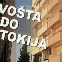 Vošta do Tokija : [zbirka pjesama i priča]