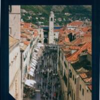Dubrovnik : grad kulture i umjetnosti (japanski)