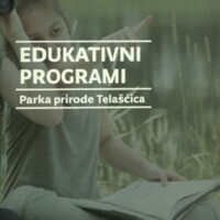 Edukativni programi Parka prirode Telašćica