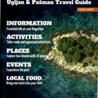 Island guide : Ugljan & Pašman travel guide