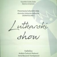 Lutkarski show