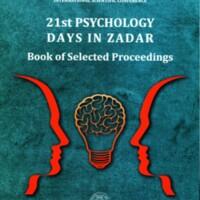Book of selected proceedings