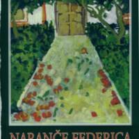Naranče Federica Garcie Lorce