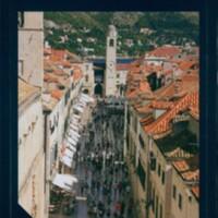 Dubrovnik : la ville de l'art et de la culture