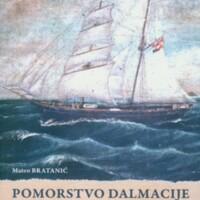 Pomorstvo Dalmacije u 19. stoljeću : otok Hvar u tranziciji