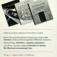 Ars Adriatica