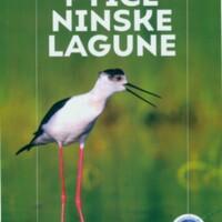 Ptice Ninske lagune : priručnik za očuvanje prirode i promatranje ptica