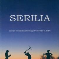 Serilia : časopis studenata arheologije Sveučilišta u Zadru