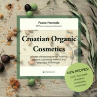 Croatian organic cosmetics