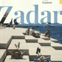 Zadar : meet, feel, explore