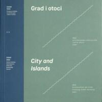 Grad i otoci / Arhitektonsko-urbanistička ljetna škola, Zadar, 2018.