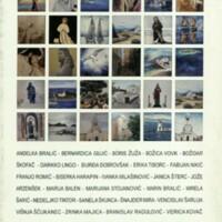 Zavičajni muzej Biograd na Moru : likovna izložba - 31.01.2020.-29.02.2020.